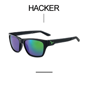 HACKER – CEBE