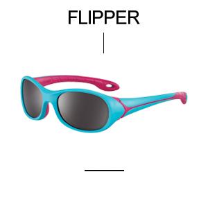 FLIPPER - Junior Cebe