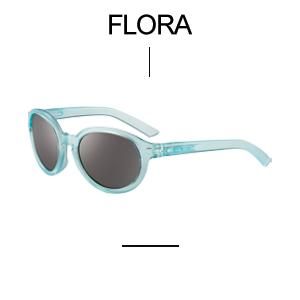 FLORA - Junior Cebe