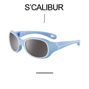 S'CALIBUR – Junior Cebe